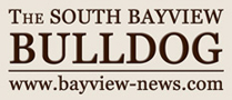 The South Bayview Bulldog